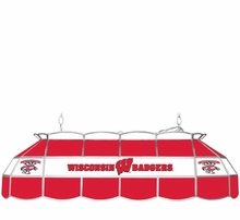 Wisconsin Badgers Game Room & Fan Cave