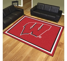 Wisconsin Badgers Home & Office Decor
