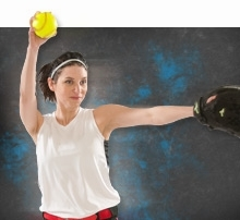 Women's Softball Equipment