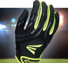 Womens Softball Batting Gloves