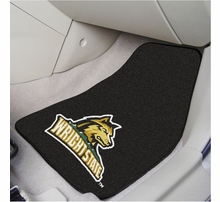 Wright State Raiders Car Accessories