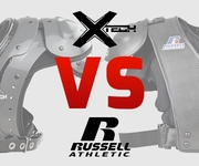 XTECH Super Skill vs Russell CarbonTek