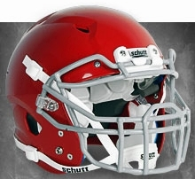 Youth Football Helmets