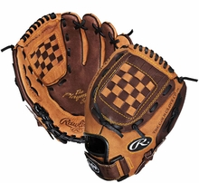 Youth Rawlings Baseball Gloves