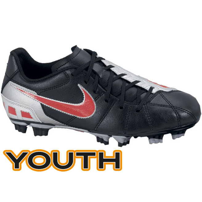 9554f694 Youth Soccer Shoes / Soccer Cleats - Kids Soccer Shoes - Junior ...