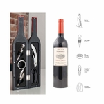 5 Piece Wine Kit