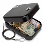 Portable Personal Safe