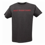 Deny Everything Tee (Unisex - Spy Museum Exclusive)