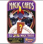 Fantasma Magic Cards