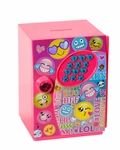Girls Pink Digital Safe