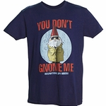 Youth Gnome Tee (Spy Museum Exclusive)