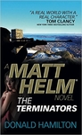 Matt Helm - The Terminators