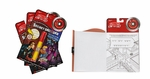 Melissa & Doug On the Go Secret Decoder Activity Book The Case of the Runaway Ruby