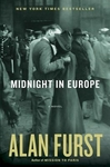 Midnight In Europe - Alan Furst
