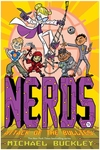 NERDS: Attack of the Bullies #5