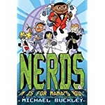 NERDS: M Is for Mama's Boy #2