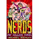 NERDS: The Villain Virus #4