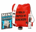 Ninja Starter Kit (Spy Museum Exclusive)
