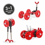 OFFBITS Vehicle Kit � Red
