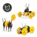 OFFBITS Vehicle Kit � Yellow