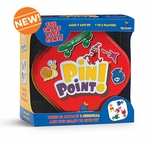 Pin Point! Game