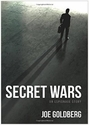 Secret Wars Book - Joe Goldberg (Signed Edition)