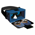 Smart Theater Deluxe Virtual Reality Headset