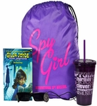 Top Secret Spy Girl Kit - Spy Museum Exclusive