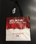 Spy In The City Recycle Bag