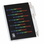Deny Everything Memo Journals (Set of 4 - Spy Museum Exclusive)