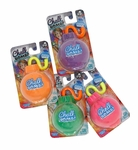 Spy Party Outdoor Chalk Bombs (Set of 4- Spy Museum Exclusive)
