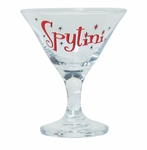 Spytini Shot Glass (Spy Museum Exclusive)