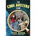 The Code Busters Club, Case #3: The Mystery of the Pirate's Treasure (Paperback)