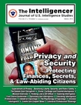 The Intelligencer, Volume 22, Issue 1: Privacy and Security
