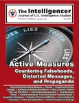 The Intelligencer, Volume 22, Issue 2: Active Measures