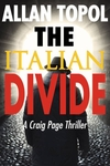 The Italian Divide By Allan Topol