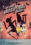 The League of Unexceptional Children (Paperback)