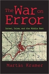 War On Error By Martin Kramer