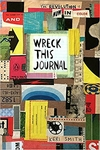 Wreck This Journal : Now In Color