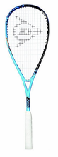 Dunlop Force Evolution 120 Squash Racquet, no cover