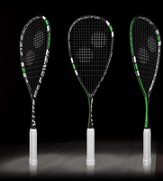 last few - Eyerackets V.Lite 120 POWER Squash Racquet