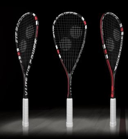 2017 - Eyerackets V.Lite 145 POWER Squash Racquet