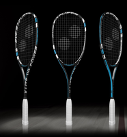 2017 - Eyerackets X.Lite 110 POWER Squash Racquet