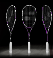 2017 - Eyerackets X.Lite 120 POWER Squash Racquet