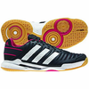 last few - Adidas adiPower Stabil 10.1 Women's Court Shoes, SIZE 7.5