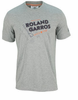 Adidas Men`s Roland Garros Tee, Gray, XL