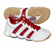 Adidas Stabil 7 Squash / Indoor Lady's Shoes, White