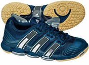 Adidas Stabil 7 Squash / Racquetball Men's Shoes, Indigo