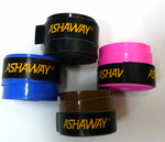 Ashaway AGR10 Tacky Overgrip, 1-pack