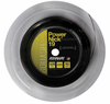 Ashaway PowerNick Squash String, 19g, 1.05mm Black, REEL
